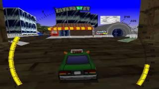 Choro Q 2 - Town theme