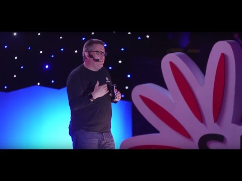 "Spark.me 2019 - Peter Shankman - ""Welcome to the Customer ..."