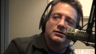 Andy Kindler Interview pt1
