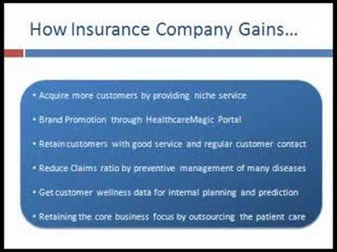 HealthcareMagic :-