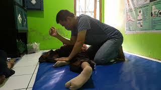 Aktivitas Kembali Normal Setelah Terapi Endoscopy PELD Untuk Syaraf Kejepit.