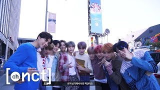 Throwback 2018 #3 | NCT 127 to the World