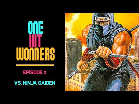 One-Hit Wonders Episode 2: USgamer Vs. Ninja Gaiden