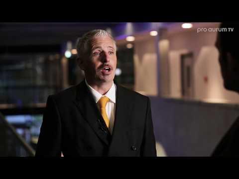Dirk Müller: Crashgefahren sehr groß, Gold gehört in jedes Depot