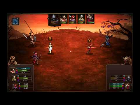 Sin Slayers The First Sin gameplay |