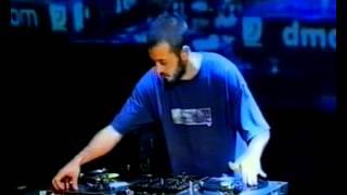 2000 - DJ Inesha (Italy) - DMC World Eliminations