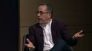 TimesTalks: Jerry Seinfeld and Colin Quinn