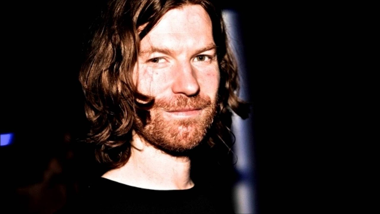 Aphex Twin Discography at Discogs
