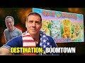 Destination: Boomtown