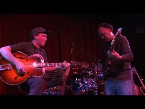 Steve Kimock & Friends - 5B4 Funk - Sebastopol, CA 3/12/11