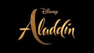Aladdin - Trailer ESP