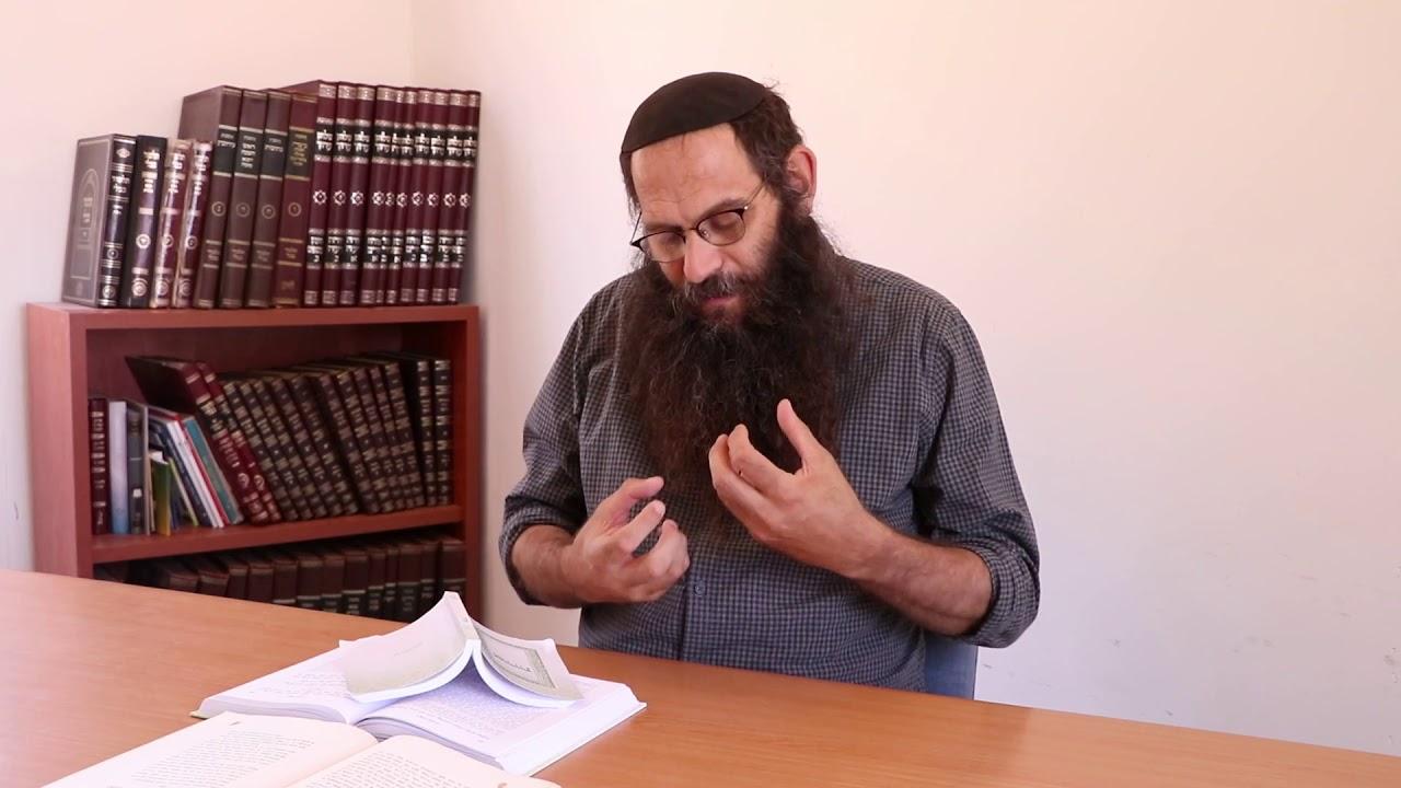 הרב נתן אופנר | 'נשמת העולם כהה', לתשעה באב - הרב קוק על בתי גוואי ובתי בראי (ג)