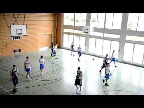 Match Versoix Zürich
