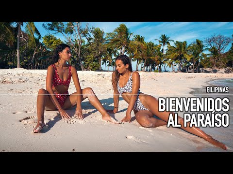 EL NIDO y Puerto Princesa en PALAWAN 🇵🇭 FILIPINAS