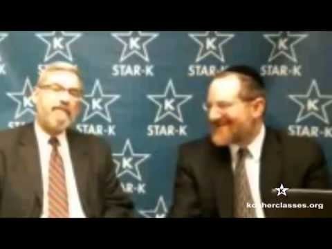 01-30-2014  STAR-K Discusses Pesach Hotels