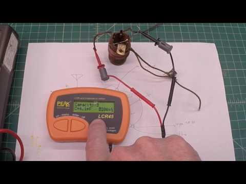 Peter Pan Radio - Day 11 P1 (Antenna & Interstage RF Coil Testing)