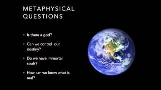 "Episode 2 ""What is Metaphysics?"" Thumbnail"