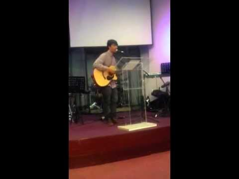 Israel Houghton - Others (cover)