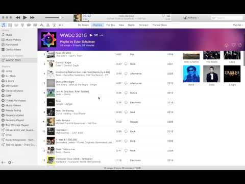 Apple Music buying songs frustrations