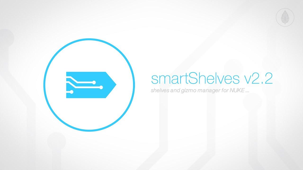 cragl vfx tools | smartShelves