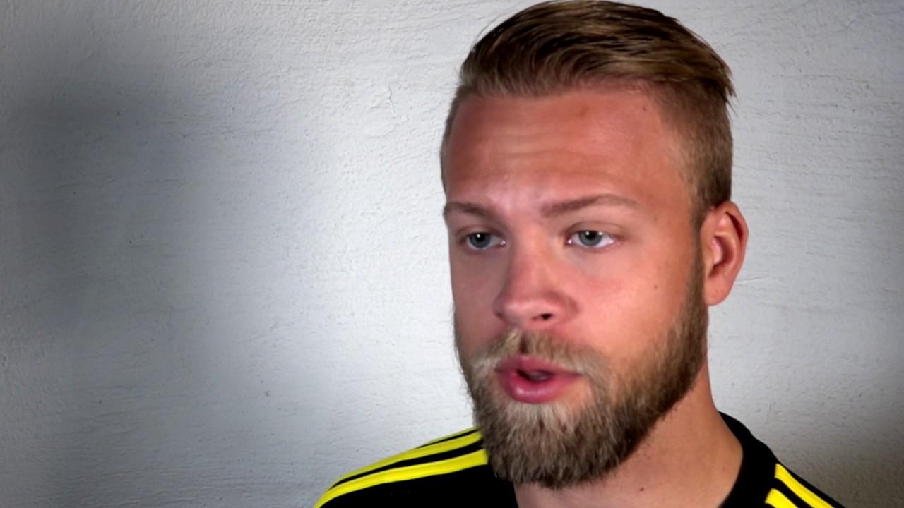 daniel sundgren