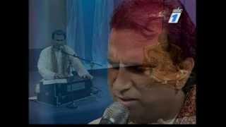Mehfil mein bar bar - Urdu Ghazal by Jitendraa Singh Jamwal