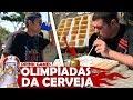 OLIMPÍADAS DA CERVEJA   BEER OLYMPICS ft SOUTH AMERICA MEMES (PARTE 1)