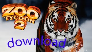 Zoo Tycoon 2 Ultimate Collection -Download-PT-BR