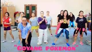 "Video Dangdut""Goyang Pokemon By Varra s /Choreo By Chenci / wt Bubuhan Pokemon .. download MP3, 3GP, MP4, WEBM, AVI, FLV Oktober 2018"