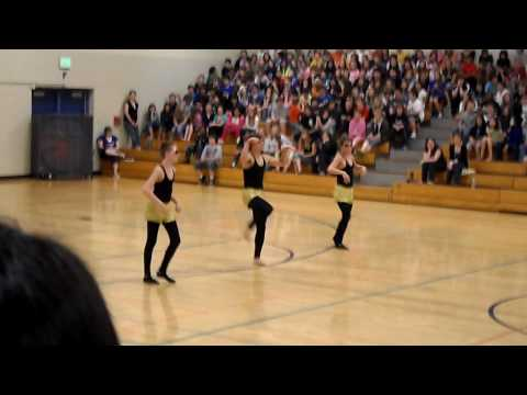kahler middle school lip sync 2010