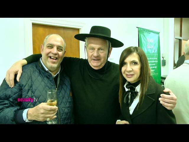 Festejos 20º aniversario Claudio Barraza Consultor Comercial