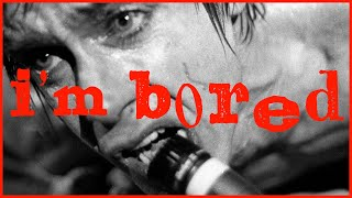 I'm Bored by Iggy Pop | Guitar Lesson