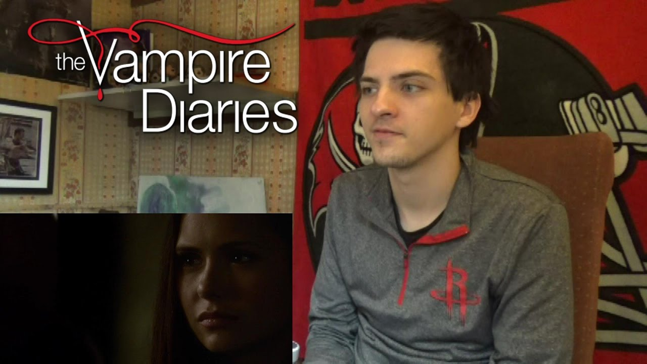 Download The Vampire Diaries - Season 1 Episode 2 (REACTION) 1x02