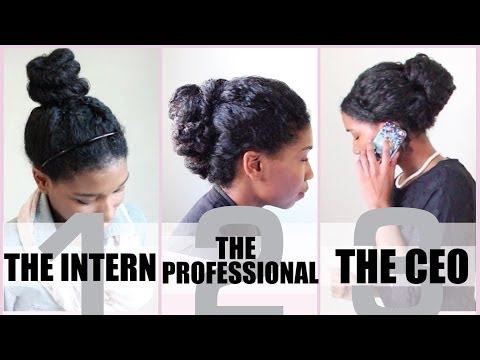 3-no-heat-corporate-protective-styles-for-medium-length-natural-hair---naptural85
