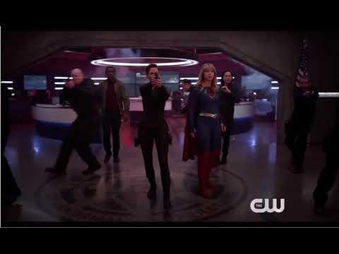 Download Supergirl Season 5 Episode 9 Sneak Peek 2 - Crisis on Infinite Earths