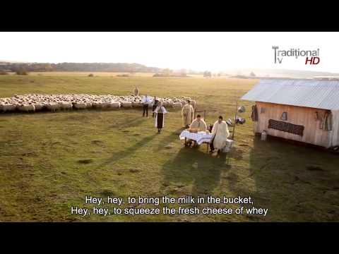 música rumana con letra traducida
