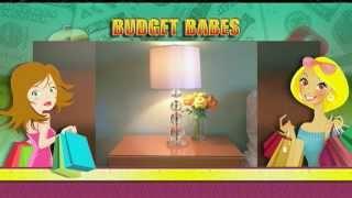 Budget Babes: Bedside Table Makeover