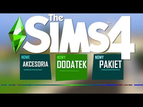 EA Zapowiada 3 Nowe Rozszerzenia Do THE SIMS 4 I Chyba Trochę Się Tego Boję! [KOSmo NEWS]