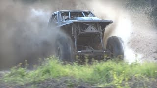 Baddest Mud Truck on the Planet?? Quite Possibly