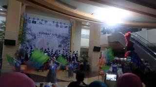 Marching Band SDN Sukasari 5 @Mall Marcopolo