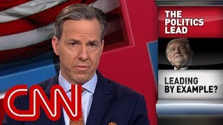 Tapper: WH says it's wrong to mislead public thumbnail