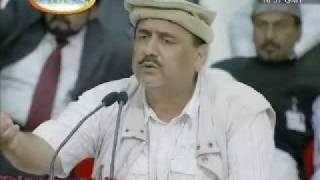 Khilafat Ahmadiyya SadSala Jublee Mushairah Germany Part 6\8
