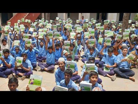 Interview with Sanjida shumala   C R P urdu school regarding opening of school's