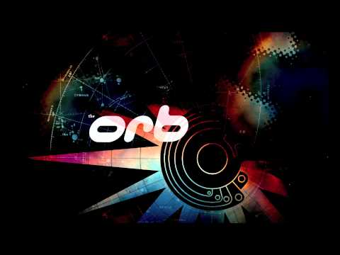 The Orb - Little Fluffy Clouds (Coldcut Heavyweight Dub Mix)