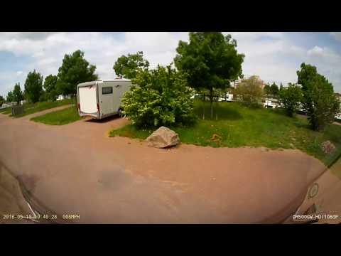 Roanne Aire de Camping-Car