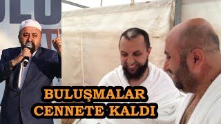 Abdülmetin Balkanlıoğlu Kabede Ömer Döngeloğlunu Görünce Ne Yaptı ?