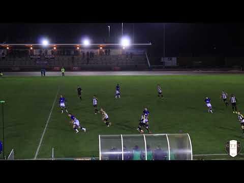 Grantham Matlock Goals And Highlights