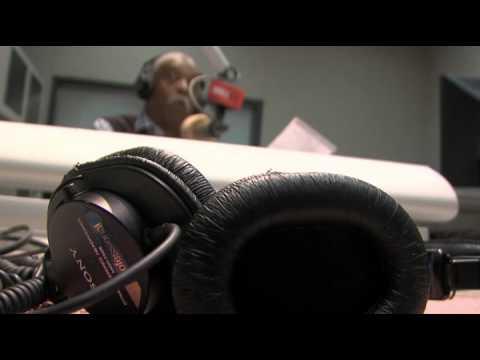 I Love My Job: Radio Legend Richard Steele