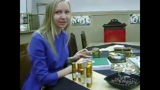 Отзыв о заочном обучении в петербургской Школе парфюмеров 2016