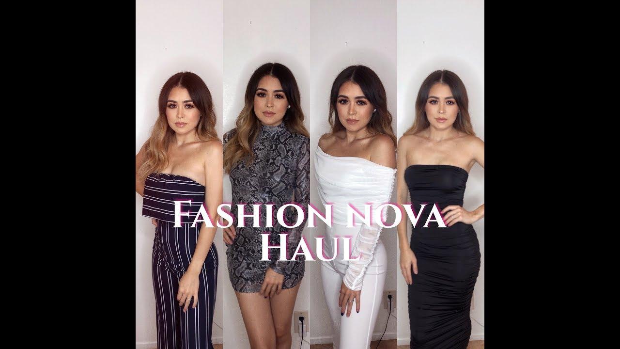 2bb492e9c1f9 Fashion Nova Haul